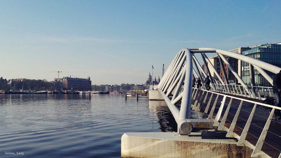 Amsterdam – Netherlands | Reisen